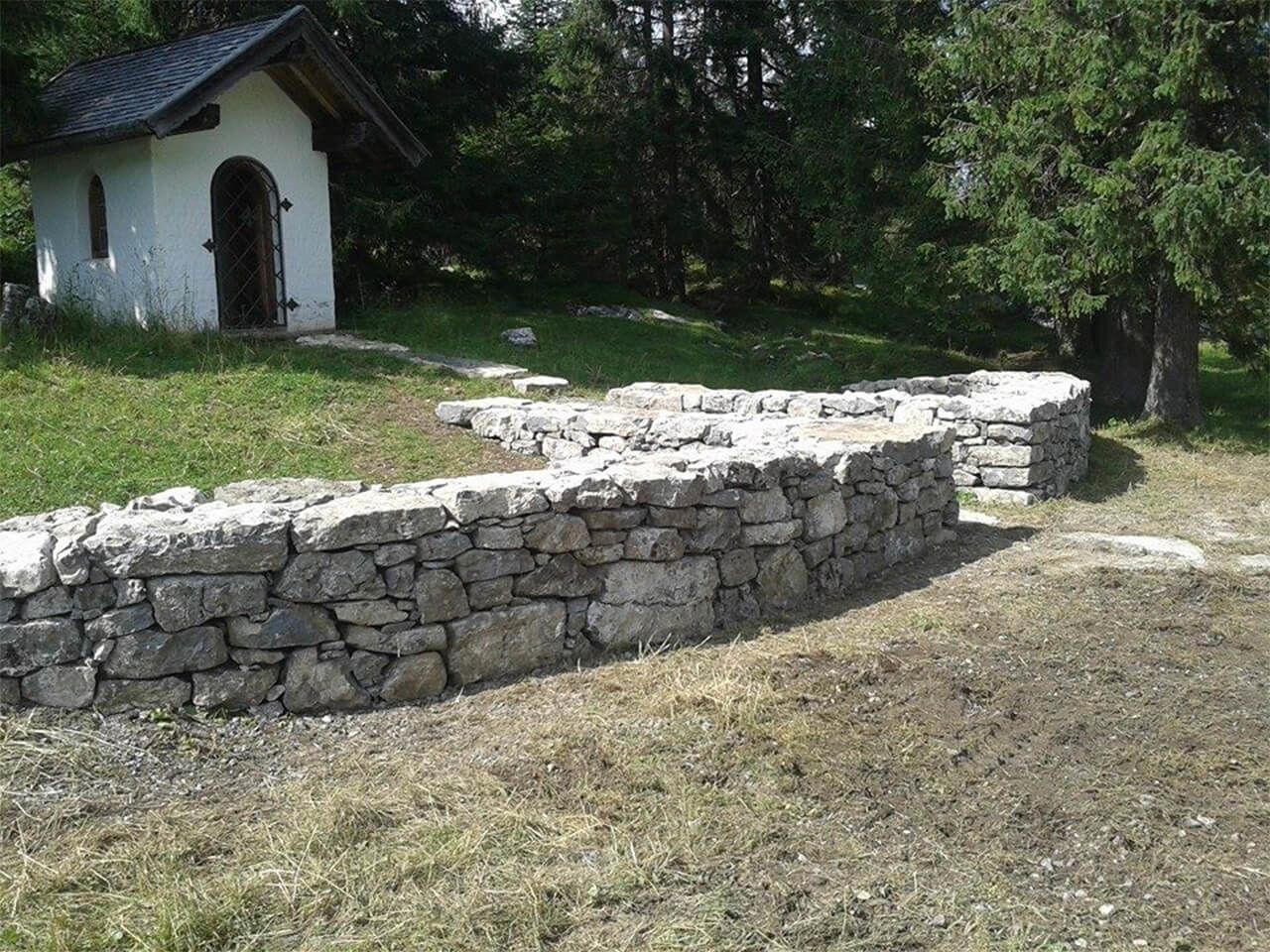 Almsteine Voithofer Ziertmauern (5)